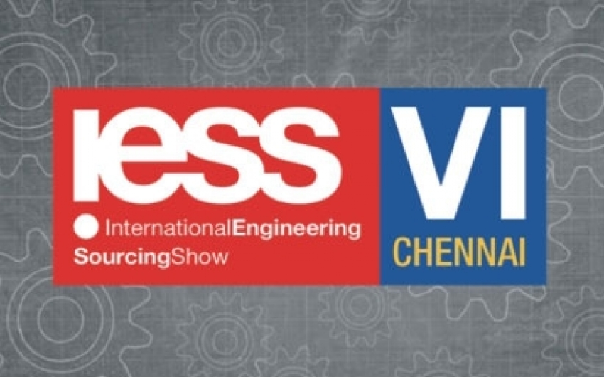 Participate in International Engineering Sourcing Show - Chennai